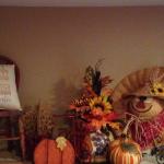 Autumn Bucket List, Second Update