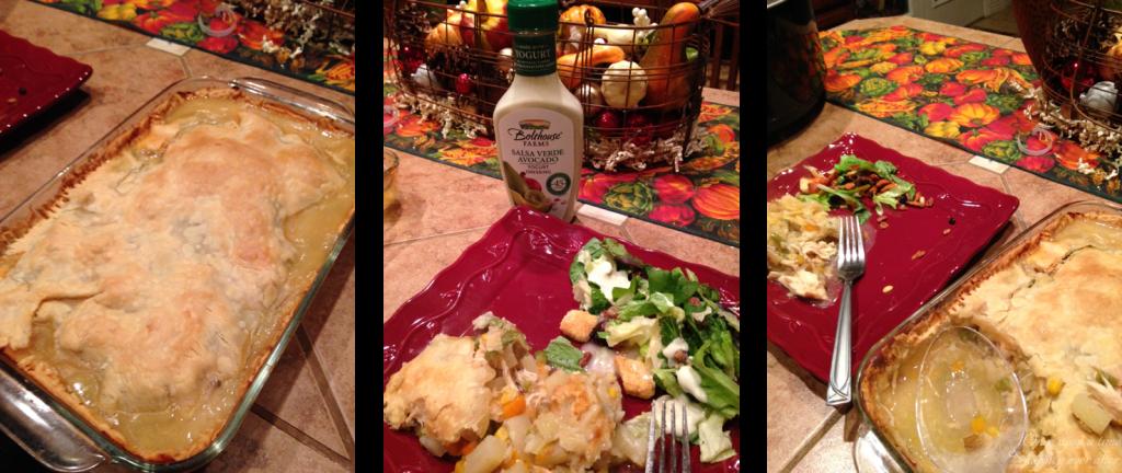 TBB Tasty Tuesday: Progressive Dinner Blog Hop