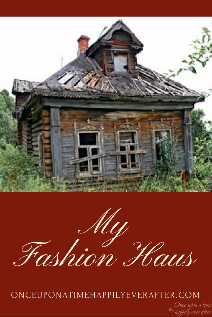 My Fashion Haus: Work Wear & Spring Fever Fashion