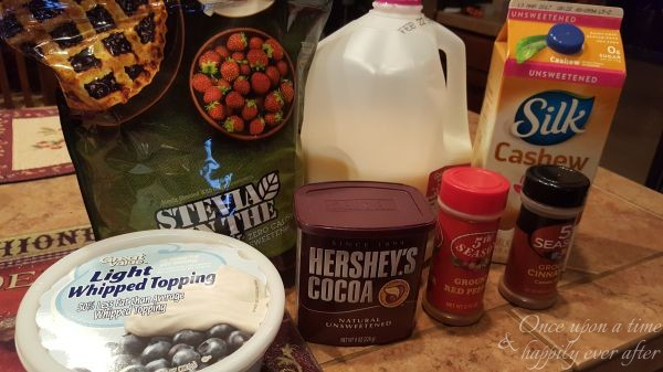 Tasty Tuesday: Mexican Hot Chocolate