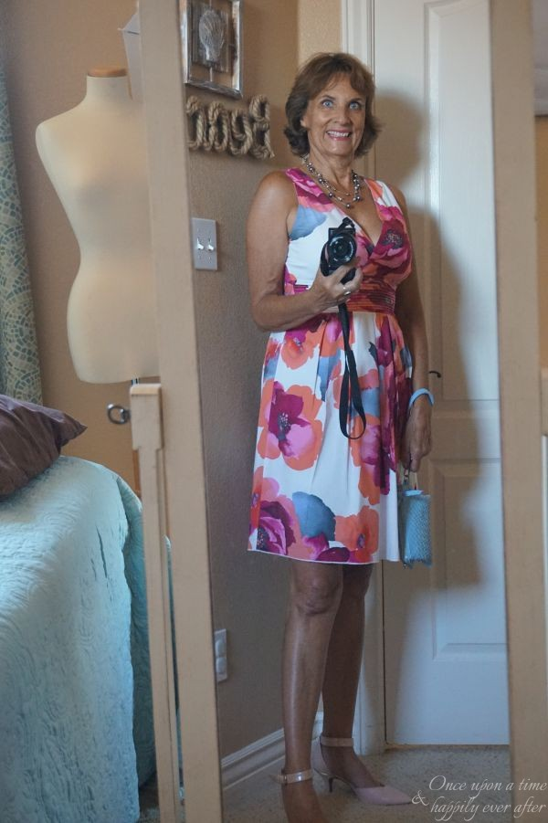 My Fashion Haus: Cold Shoulders on a Hot Summer Evening