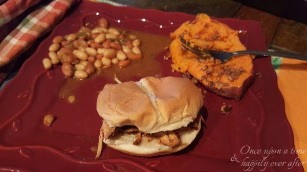 Tasty Tuesday: Crock Pot A&W Pork Loin