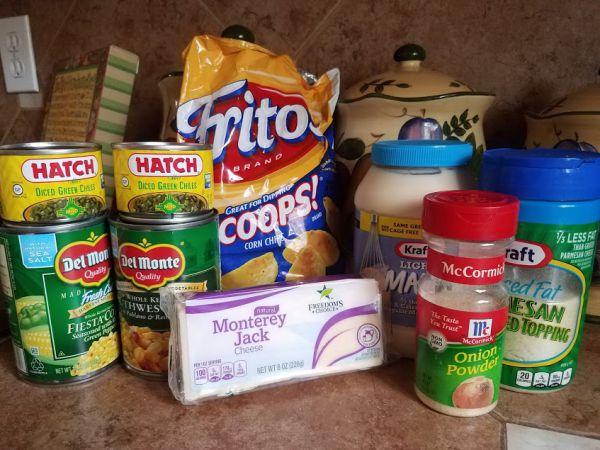 Tasty Tuesday: Cheesy corn dip a la Trisha Yearwood