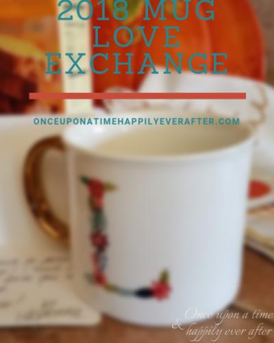 2018 Mug Love Exchange