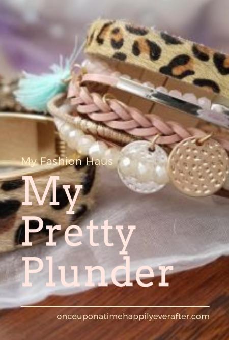 My Pretty Plunder