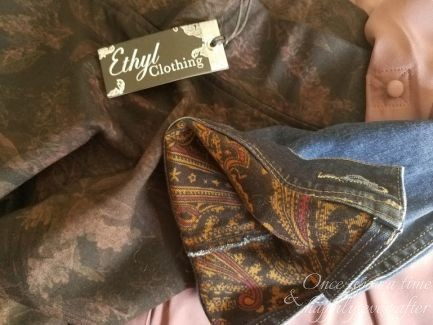 My Fashion Haus: Ethyl Clothing - It's About Fit & Style