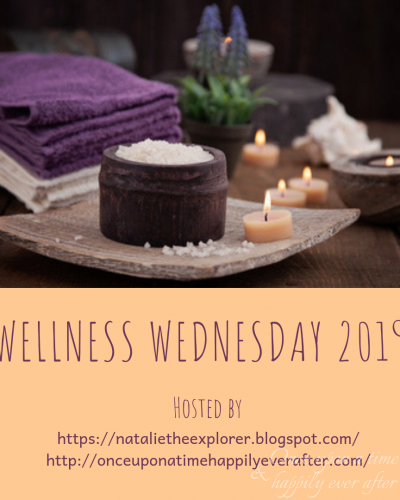 Wellness Wednesday, 02.2019: Goals Update & Heart Health