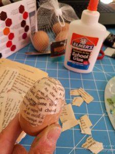 DIM, Did It Myself: Pinspired Easter Eggstravaganza