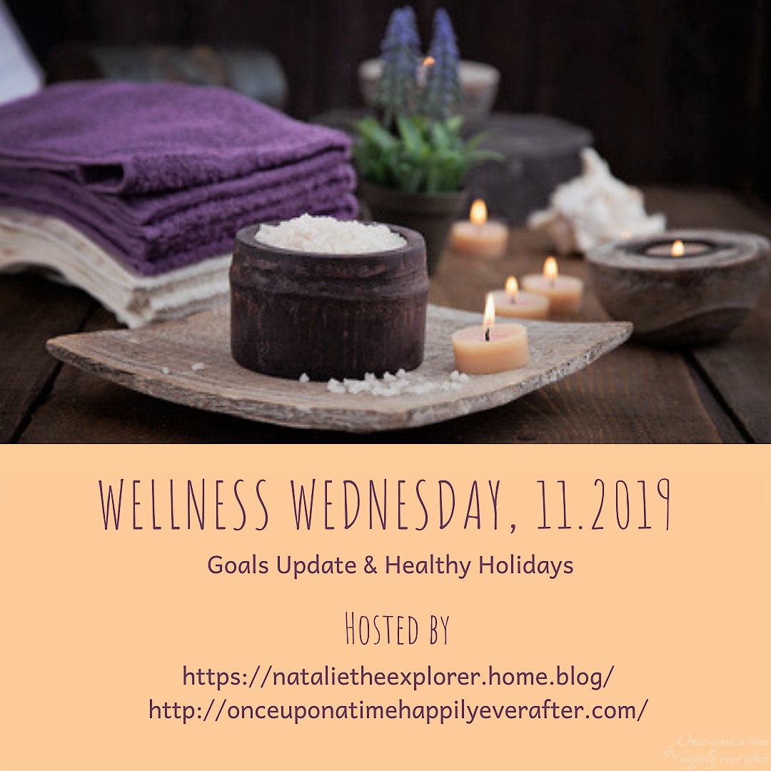 Wellness Wednesday 11.2019