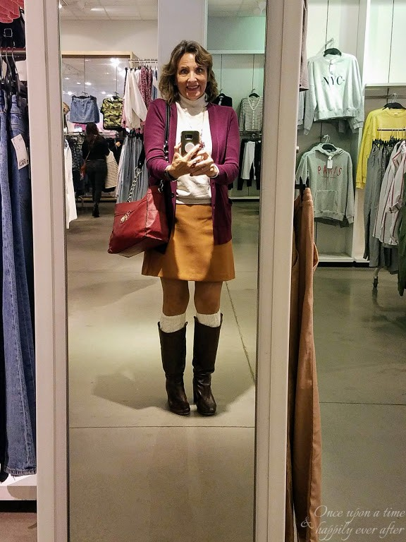 What I'm wearing 01.2020