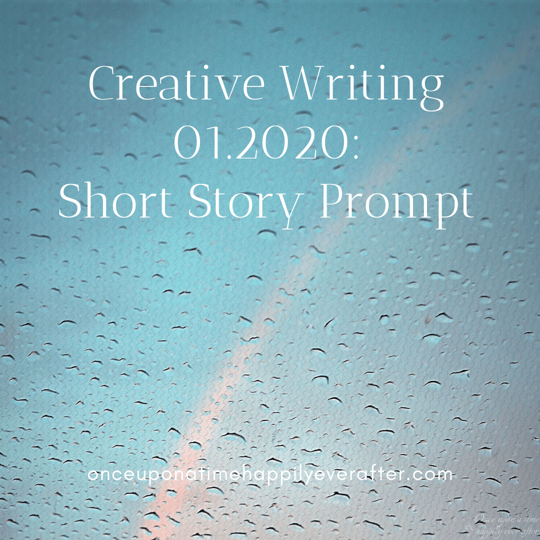 Creative Writing 01.2020