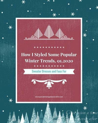 Winter Trends, 01.2020