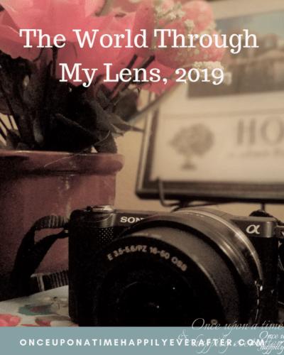 The World Through My Lens 12.2019