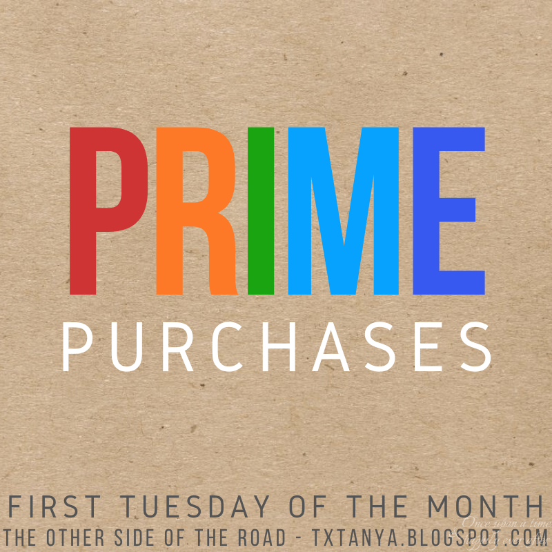 Prime Purchases 01.2020
