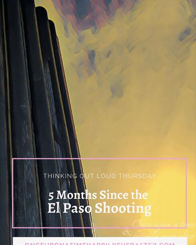 El Paso Shooting