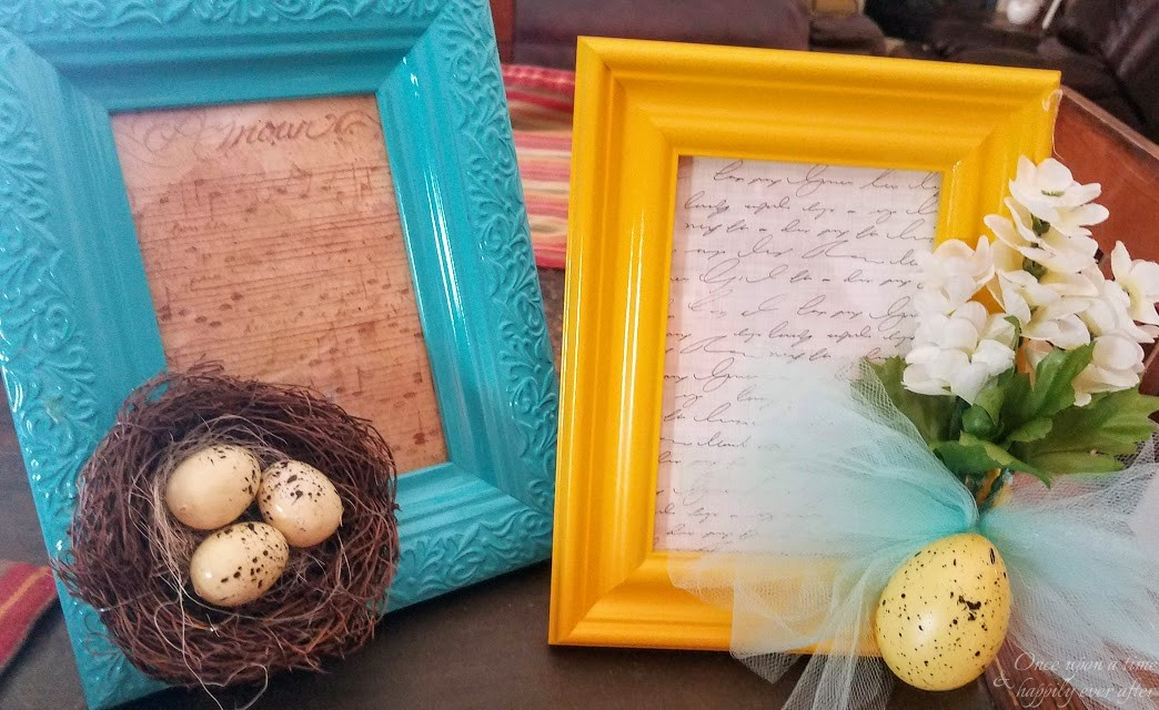 2 Quick Spring Crafts for a Quarantine Afternoon