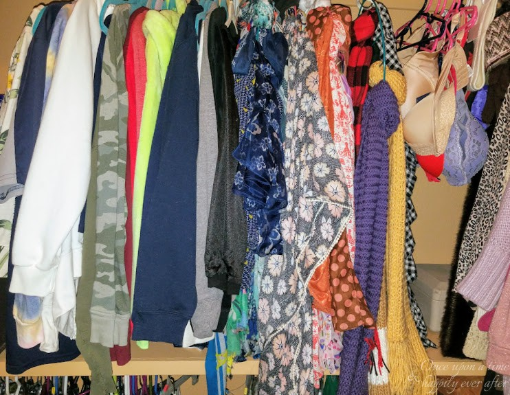 My Closet: Where Bloggers Live 09.2020