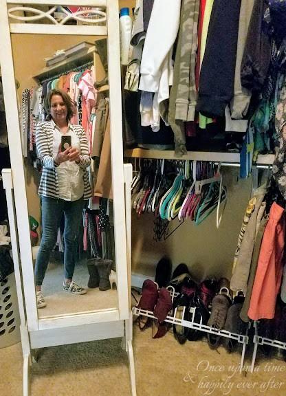 My Closet: Where Bloggers Live 09.2020