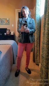 My Fashion Haus 12.2020: What I'm Wearing When I'm Not in Sweats