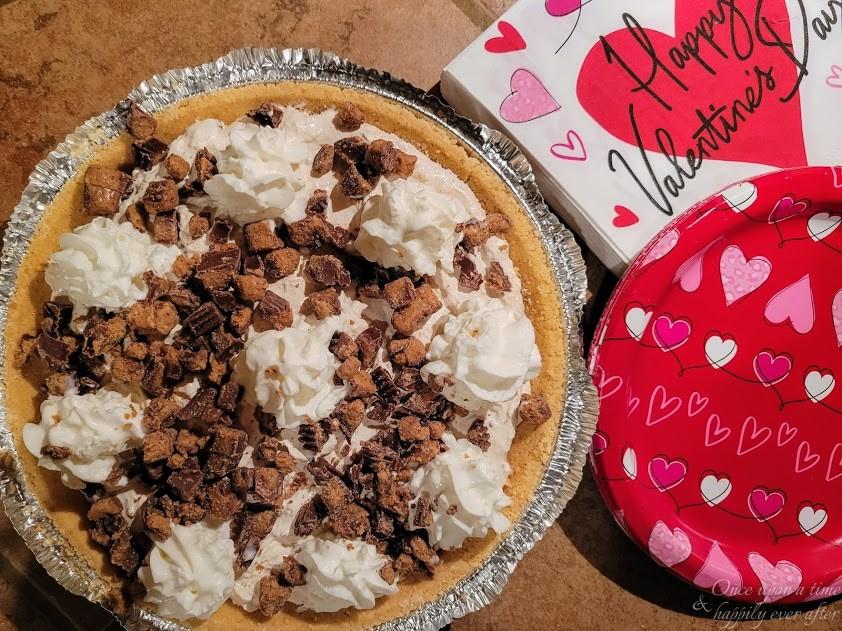 Reese's Pie