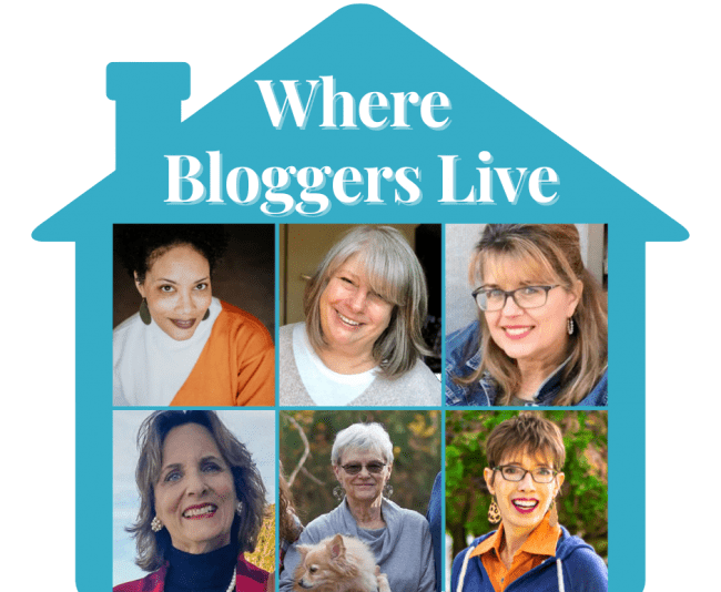 Where Bloggers Live 08.2021: Wash, Brush, Floss, Flush