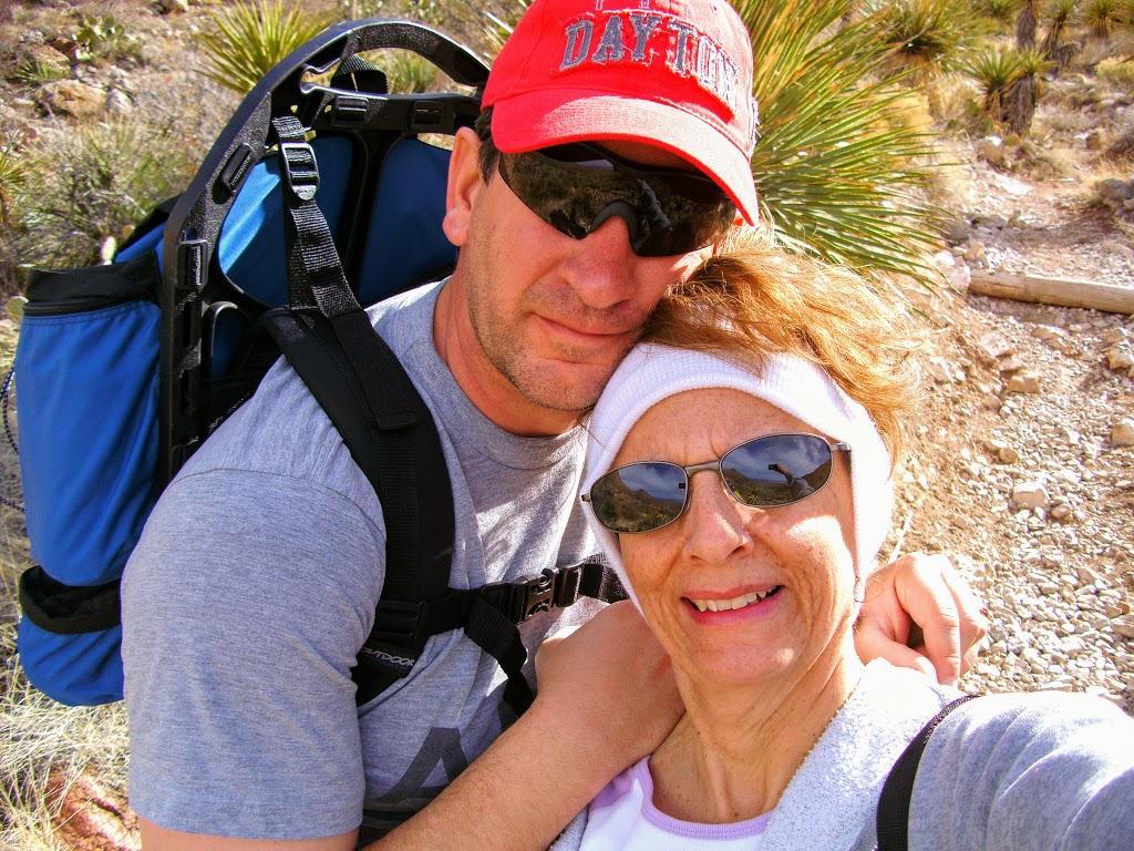 Wellness Weekend 02.2020: Goals Update & Hiking