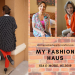 My Fashion Haus:  SIA & More, 05.2019