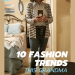 10 Fashion Trends This Grandma is Embracing