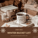 My 2020-2021 Winter Bucket List