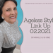 Ageless Style Link Up 02.2021