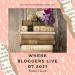 Where Bloggers Live 07.2021: Books I Love